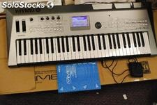 Yamaha mm6 61 Key Music Keyboard Synthesizer----250gbp