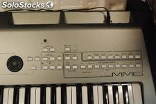 Yamaha ypg-535 88 key Portable Grand Piano ---$462usd