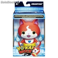 Yo-Kai Watch - Mood Reveal. Figura fosforescente. Modelo Aleatorio