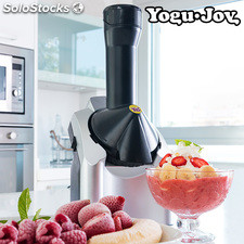 Yogu Joy Máquina de Yogurt Helado Yougurtera 100% natural