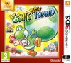 Yoshis new island selects/3DS