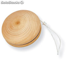 Yoyo wooden serie nature