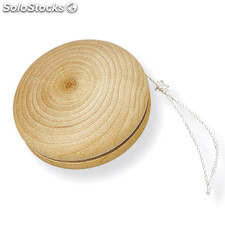 Yoyo wooden serie nature -