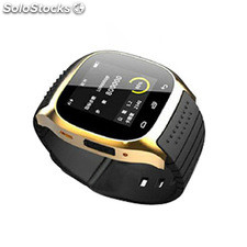 YQT M26 Reloj LED inteligente Bluetooth Phone