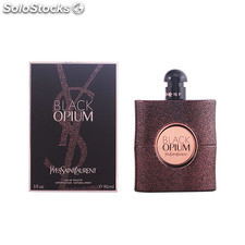 Yves Saint Laurent black opium edt zerstäuber 90 ml