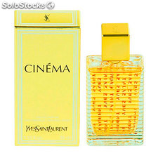 Yves Saint Laurent - CINEMA edp vaporizador 35 ml