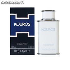 Yves Saint Laurent KOUROS after shave 100 ml