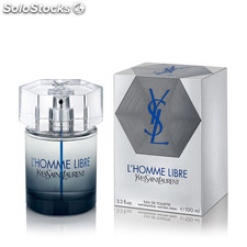 Yves Saint Laurent - l'homme libre edt vapo 100 ml