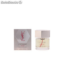 Yves Saint Laurent l'homme sport edt vaporizador 60 ml