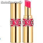 Yves saint laurent labial rouge volupte shine 49 rose saint germain
