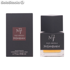 Yves Saint Laurent - M 7 edt vaporizador 80 ml