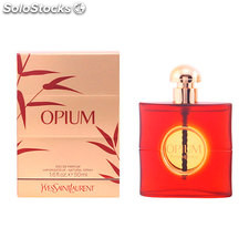Yves Saint Laurent - OPIUM edp vaporizador 50 ml