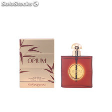 Yves Saint Laurent OPIUM edp vaporizador 50 ml