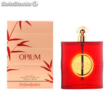 Yves Saint Laurent - OPIUM edp vaporizador 90 ml