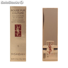Yves Saint Laurent - rouge pur couture 05-beige étrusque 3.8 gr