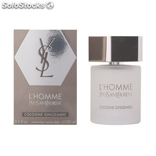 Yves Saint Laurent - YSL L'HOMME cologne gingembre 100 ml