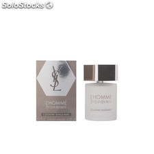 Yves Saint Laurent YSL L'HOMME cologne gingembre 100 ml