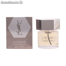 Yves Saint Laurent - YSL L'HOMME edt vaporizador 60 ml