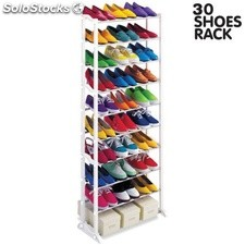 Zapatero 30 Shoes Rack