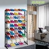 Zapatero 50 shoes rack