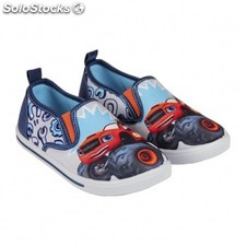 Zapatilla Blaze And The Monster Machines 12Und.C/Regalo T.24 al 31