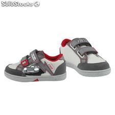 Zapatilla Casual Disney Cars