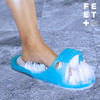 Zapatilla Exfoliante Cascade Bathing Feet +