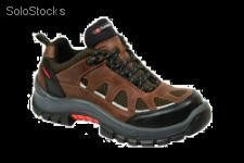 Zapatilla Funcional lander brown