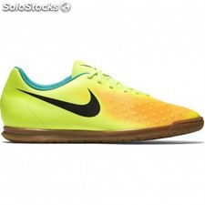 Zapatilla futbol sala nike, jr magista ic 844409 708