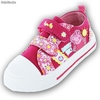 Zapatilla Lona Peppa Pig Summer""""