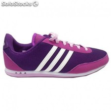 Zapatilla mujer adidas style racer w f98340 mo