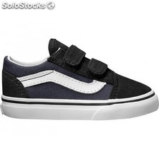 Zapatilla niño vans old skool v pop v00uc0k5i ng