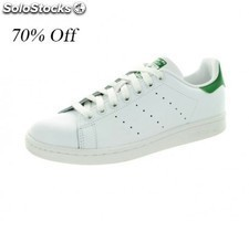 Zapatillas Adidas Stan Smith originales Lote de marca localizado en China