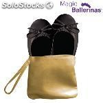✅ zapatillas bailarinas manoletinas magic ballerinas