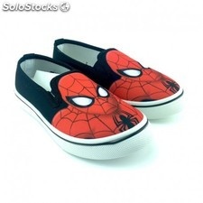Zapatillas Bambas Spiderman 8Und.T.26-27-28-29-30-31-32-33