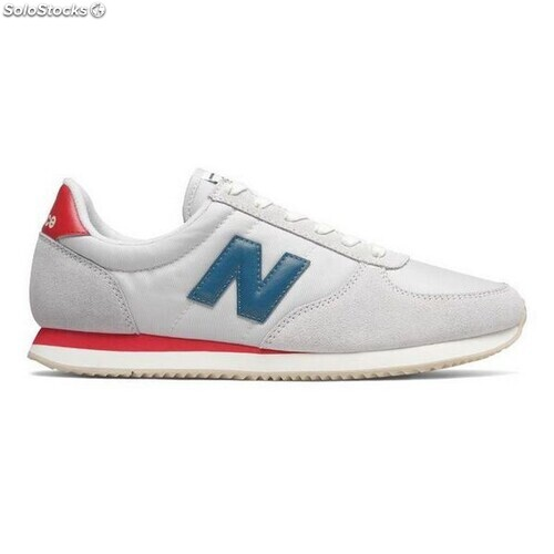 new balance zapatillas blanco y azul