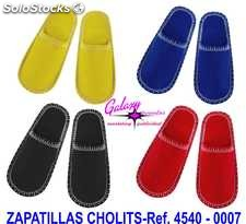 Zapatillas cholits