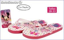 Zapatillas de playa minnie tallas 28-33 minnie (06)