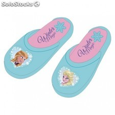 Zapatillas Frozen Disney 12Und.T.28-30-32-34