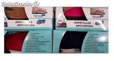 Zapatillas gel color