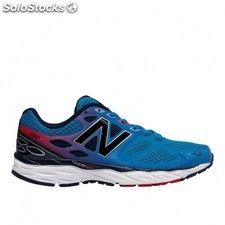 Zapatillas hombre new balance m680 rb3 running neutral