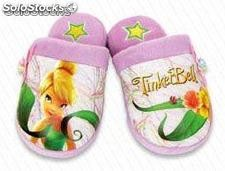 Zapatillas Kids CAMPANILLA disney