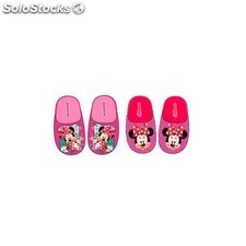 Zapatillas Minnie 12Und.Surtido 27/28-29/30-31/32-33/34