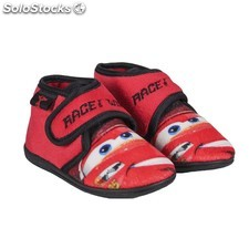 Zapatillas slippers Cars