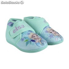 Zapatillas slippers Frozen