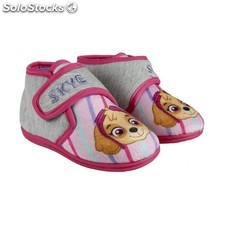 Zapatillas slippers Patrulla Canina