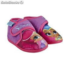 Zapatillas slippers Shimmer y Shine