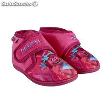 Zapatillas slippers Trolls
