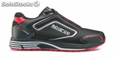 Zapatillas sparco meccanico mx-race nr/rs tg 42