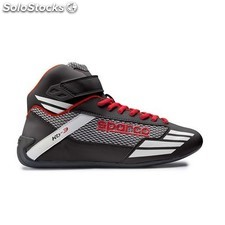 Zapatillas sparco mercury kb 3 tg 34 nr